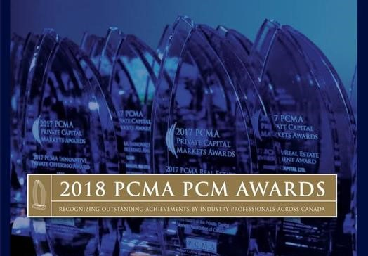 You can still nominate for 2018 PCM Awards