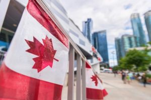 Canada might lose competitive edge due to trade, housing risks