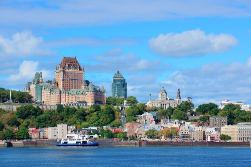 Quebec plans tax cut for small businesses