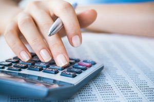 Here's your guide to filing your OSC annual participation fee calculations