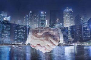 Blackstone taps into CPPIB, GIC for Thomson Reuters F&R deal