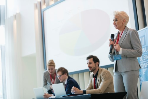 PCMA's CCO-CFO Education Series needs sponsors
