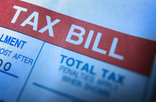 Slashing small-business tax is a double-edged sword