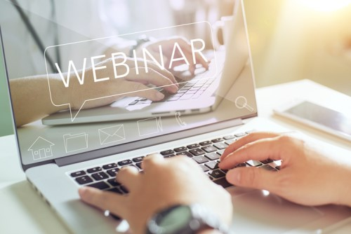 Let your voices be heard at the PCMA webinar!