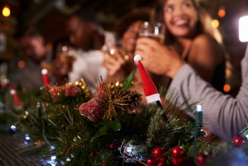 'Tis the season: Join PCMA's Holiday Reception