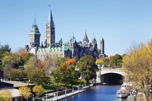 Ottawa set to maintain current equalization formula until 2024