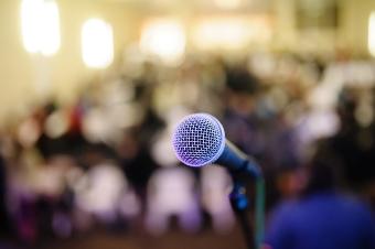 PCMA Awards Gala and Conference 2018