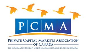 The PCMA Announces New Chair and the Election Of 3 New Vice-Chairs and Directors