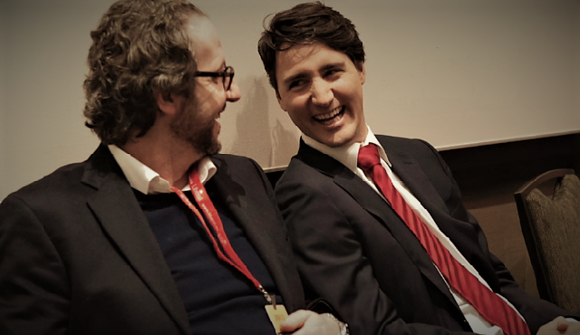 BREAKING: In Shocking Development, Gerald Butts Resigns From PMO