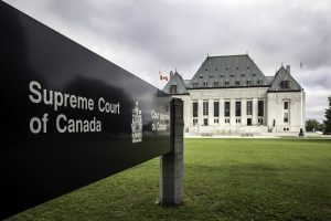 Supreme court of Canada rules proposed National Securities Regulator is constitutional