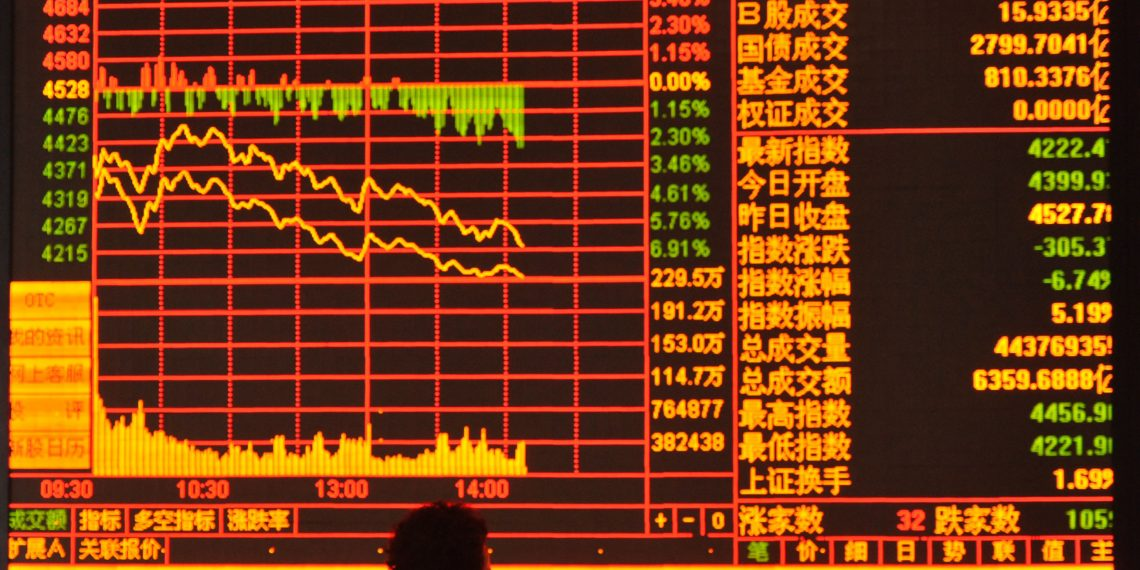 Canada Pension Plan moving forward with China investments