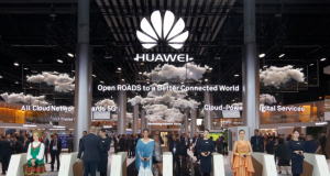 Canada's Telus says partner Huawei is 'reliable': reports