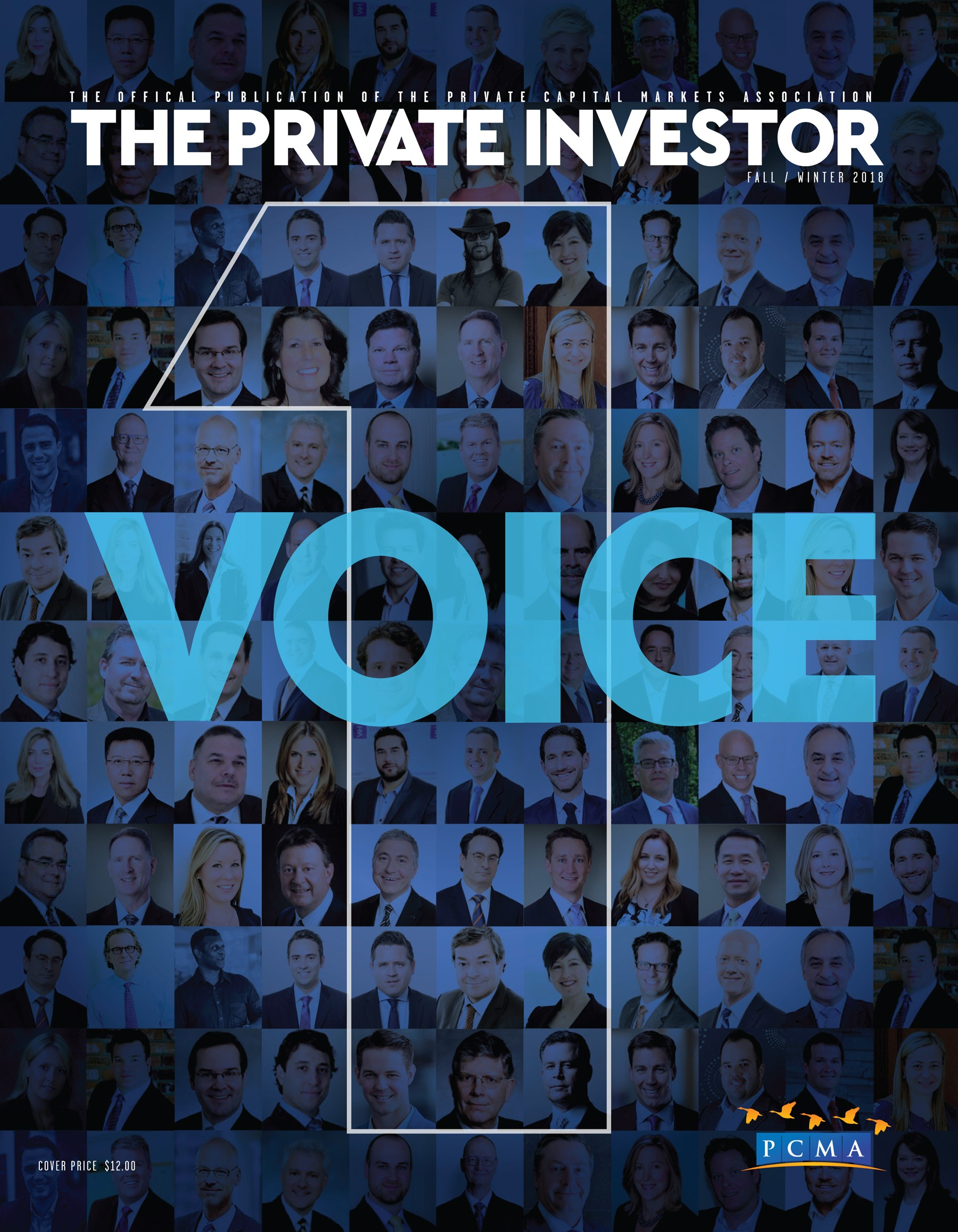 Call for articles & ads in the Private Investor magazine