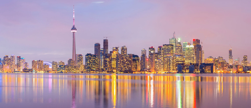 The Next Silicon Valley? Why Toronto Is a Contender