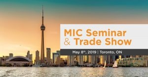 Don't Miss the MIC Seminar and Trade Show!