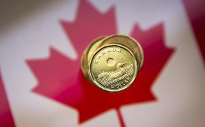 Weak Canadian inflation, disappointing retail sales hit currency