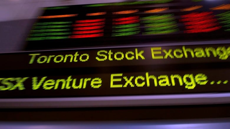 North American stock markets rally as Trump holds off on raising tariffs