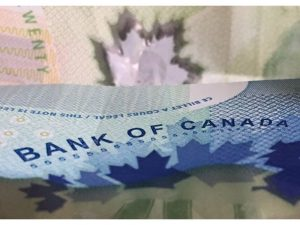 Bank of Canada caught off guard by surprisingly weak data, deputy says