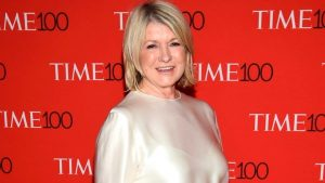 Martha Stewart to work with Canopy Growth in developing hemp-based products