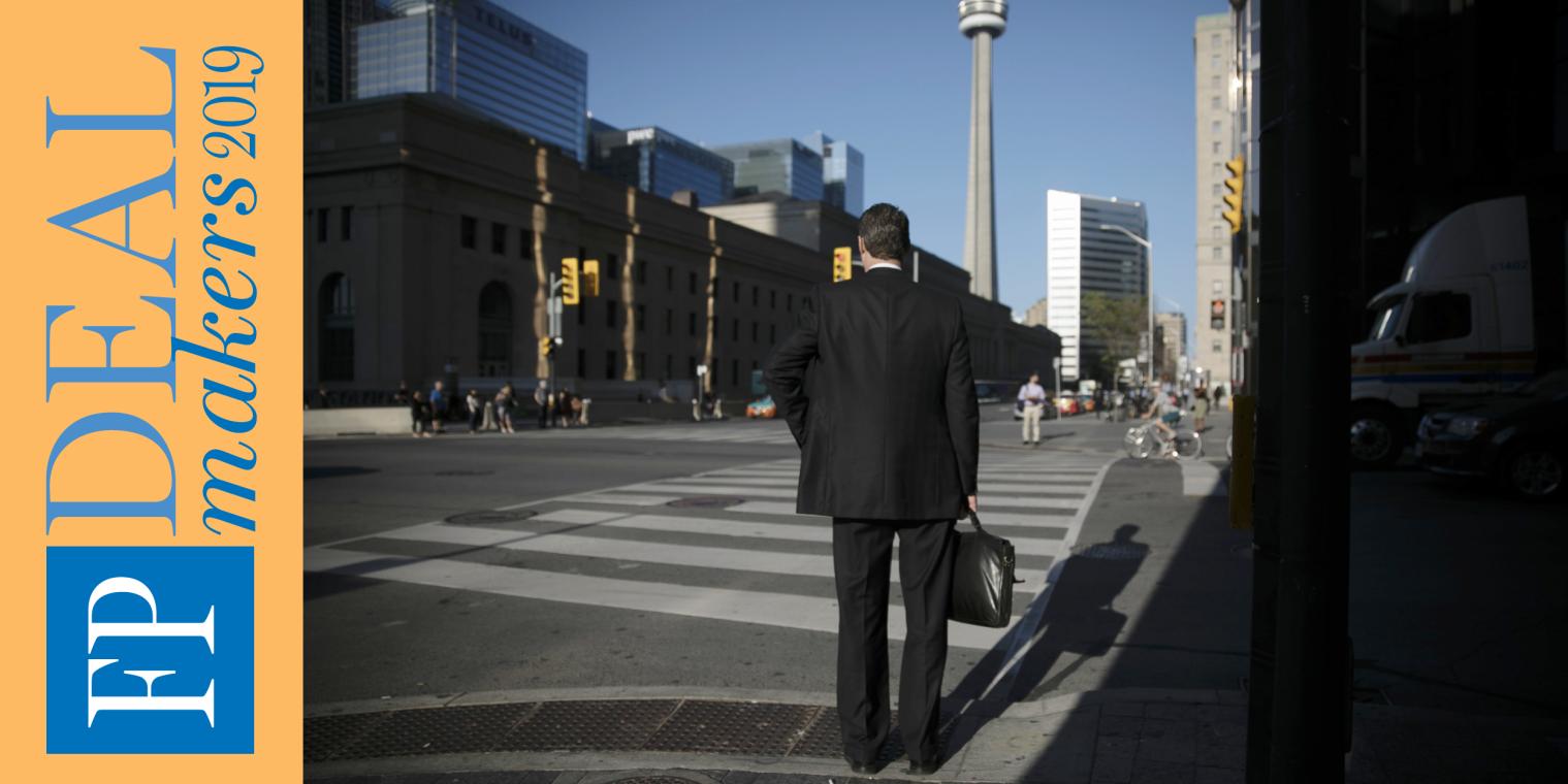 FINANCING AMID FEAR: HOW BAY STREET RAISED $360B DESPITE VOLATILITY