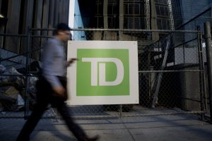 TD Swamped by Foreign Investor Demand for Canadian Bail-In Bonds