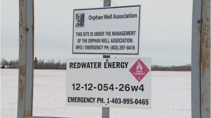 Old, unproductive oil and gas wells could cost up to $70B to clean up, says new report