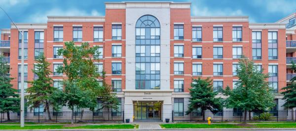 Equiton Residential Income Fund closes on Markham Purchase