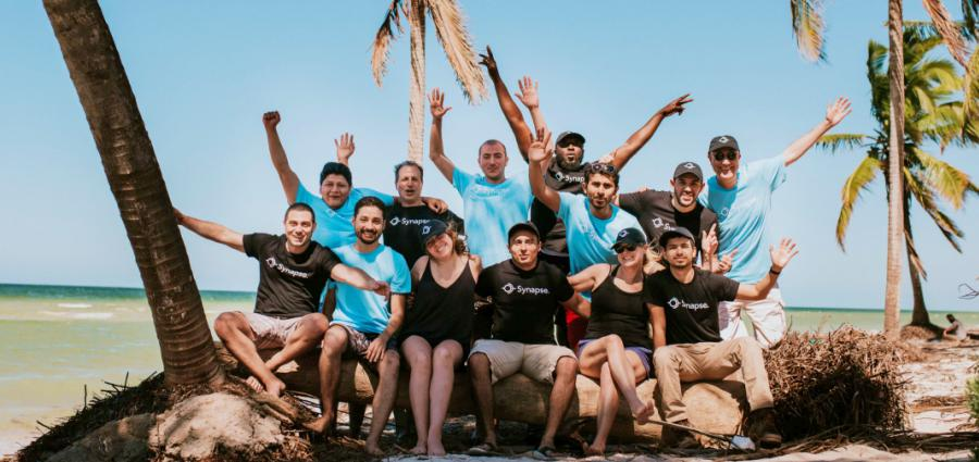 Synapse secures US $2.5M seed financing led by Generation Ventures