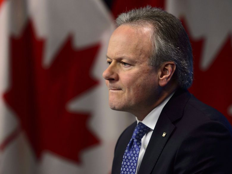 Keep your eye on the new neutral as the Bank of Canada grapples with a slowing economy