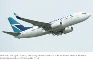 What the sale of WestJet means for jobs, fares, routes — and investors