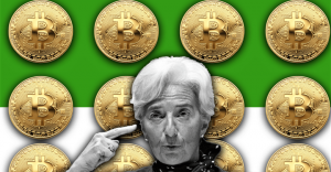 Even IMF Hints at Bitcoin to be the World's 'Savior'