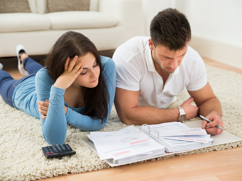 Canadian families are increasingly stuck in their income niche, StatsCan finds