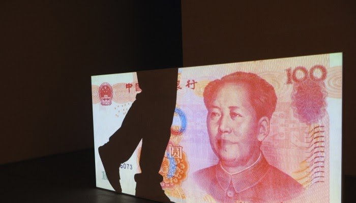 High-profile defaults highlight risk in China's shadow-banking sector amid asset deterioration