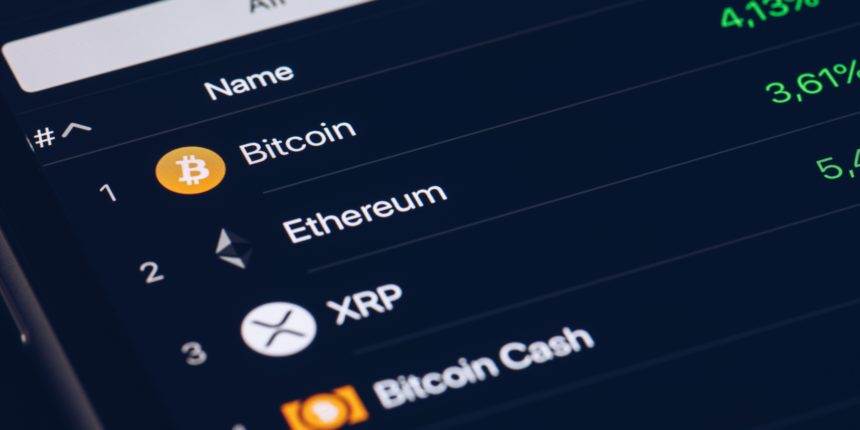 Bitcoin Heading for Fifth Month of Gains Despite Price Correction