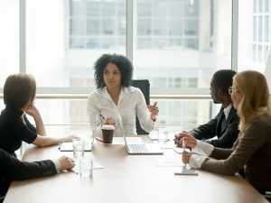 Private capital industry suffers from lack of diversity: report