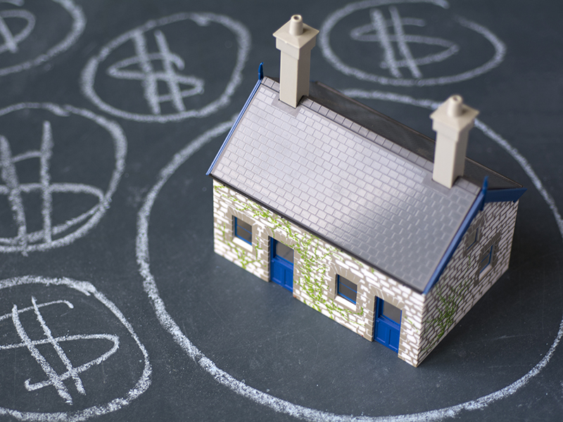 BoC lowers qualifying rate used in mortgage stress tests