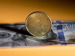 Canada Pension Plan gets hit by strong loonie, posts 1.1 per cent return in first quarter