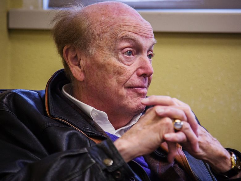 Billionaire Jim Pattison offers to take lumber maker Canfor private for $981 million