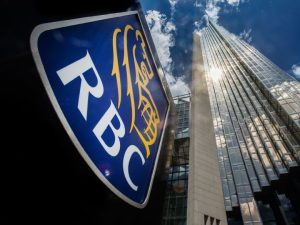 Royal Bank of Canada tightening its belt as global tensions hit businesses, markets