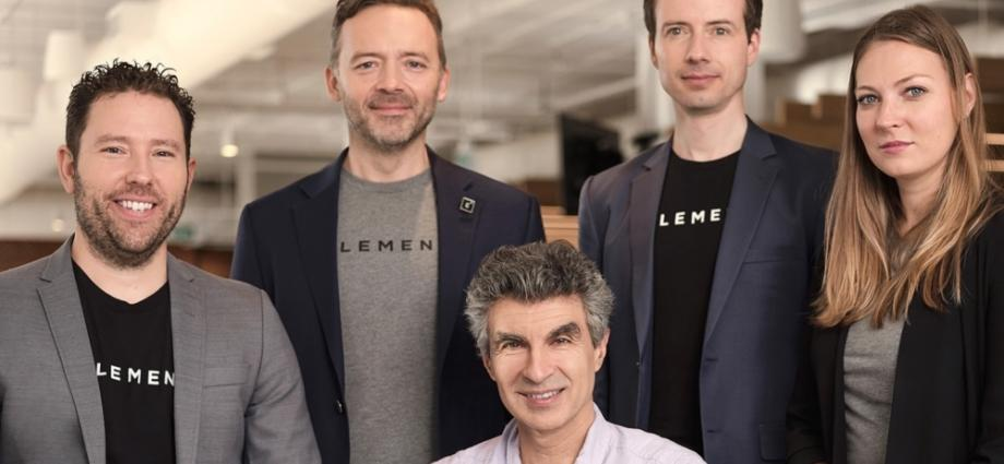 Element AI secures $200M Series B led by CDPQ-AI Fund