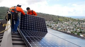 What do businesses need in order to invest in green tech? Less risk: experts