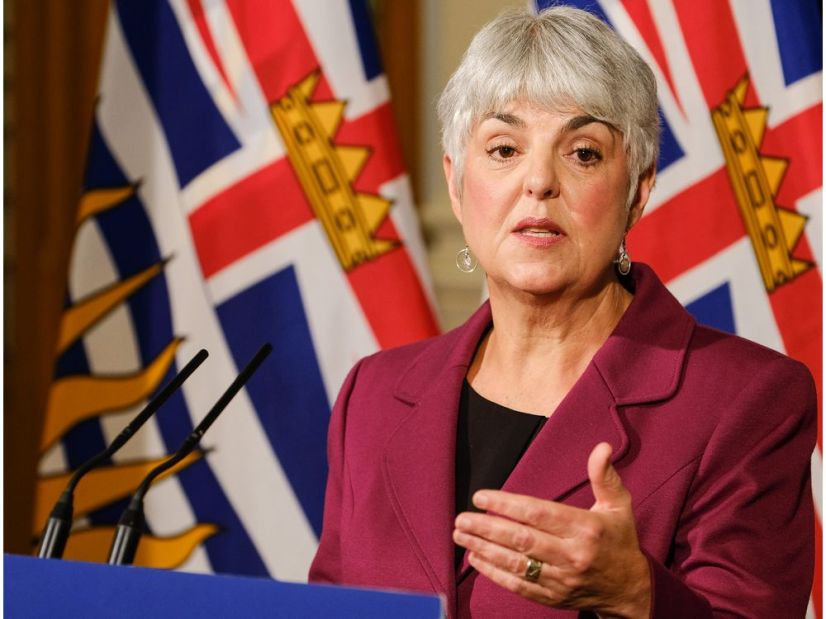 B.C. strengthens enforcement, fine collection with changes to the B.C. Securities Act