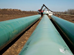 Vivian Krause: The cash pipeline opposing Canadian oil pipelines