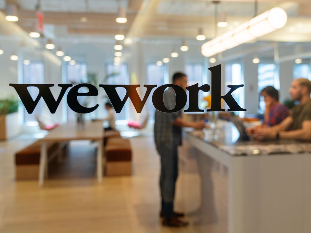 WeWork's long-awaited layoffs begin as the company says it's cutting 2,400 jobs globally