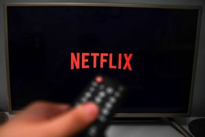 Streaming services like Netflix should be regulated, collect sales tax: Yale report