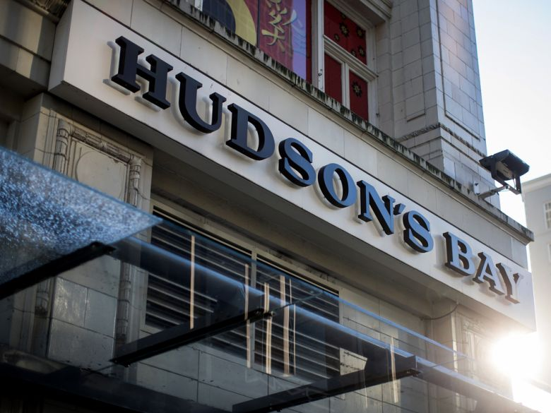 Richard Baker tied sale of European business stake with deal to take Hudson's Bay private