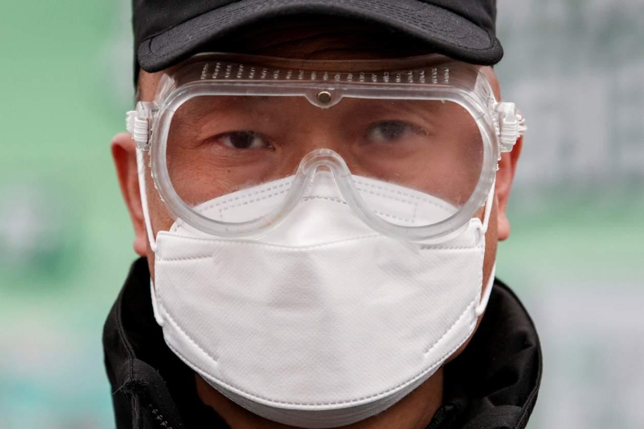 China's Coronavirus Recession Has Arrived