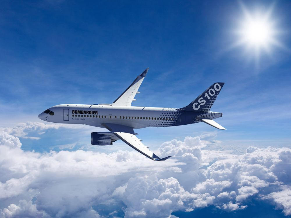Why it was inevitable that Bombardier's shot at the sky brought the Canadian giant down