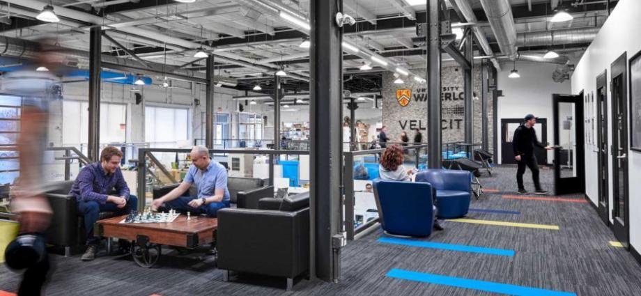 University of Waterloo launches US $1M Velocity HealthTech Fund