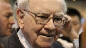 Warren Buffett's Advice on How Investors Should Respond to a Super-Contagious Disease
